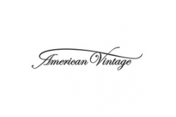 American vintage: Fashion for men and women from the top designers at the most attractive prices!