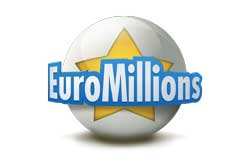 5 Syndicated EuroMillions, 5 Lotto Lines & 5 'Instant Win' Games