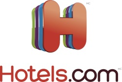 Great hotel deals with hotels.com todasy!
