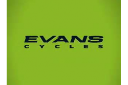 10% off new customer clothing and accessory orders at evans cycles