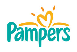 80 Pampers 'Simply Dry' Size 5 Nappies
