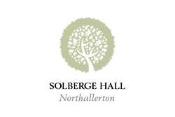 Solberge Hall, Northallerton, North Yorkshire. Sandwiched between the rolling Yorkshire Dales and the rural idyll of the Vale of York sits