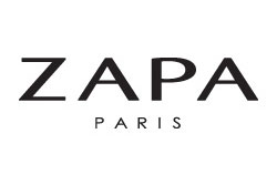 Zapa: Fashion for men and women from the top designers at the most attractive prices!