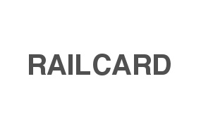 20% off Family and Friends Railcard !